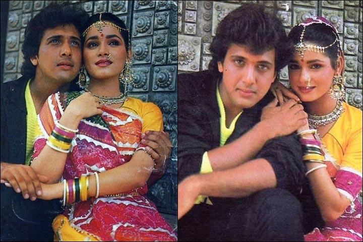 ajab-jankari-govinda-reveal-why-he-could-not-marry-actress-neelam-गोविंदा
