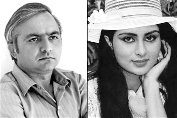 Poonam Dhillon Marriage: A Tale Of Three Producers