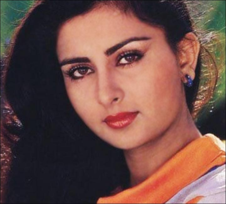 Poonam Dhillon Marriage A Tale Of Three Producers