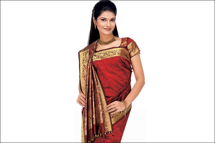 coorg-drapping-styles