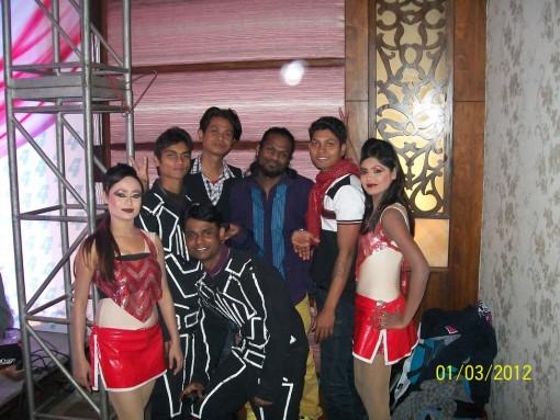diksha dance troupe 5