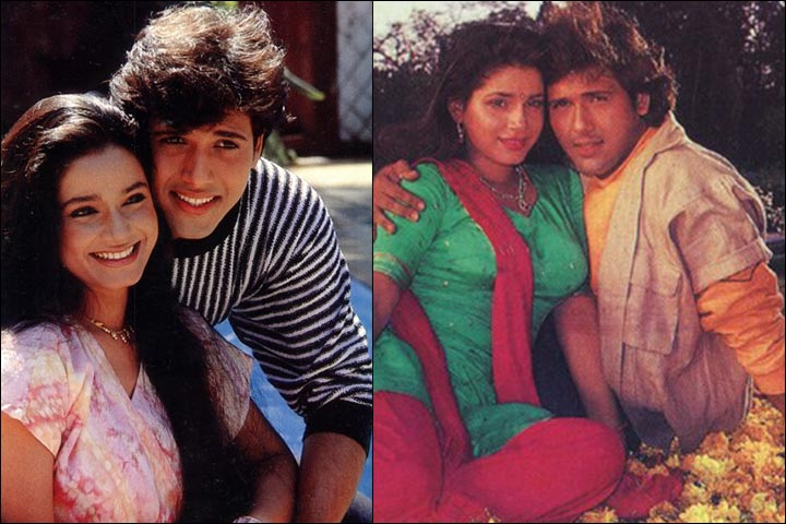 govinda-and-neelam-wife