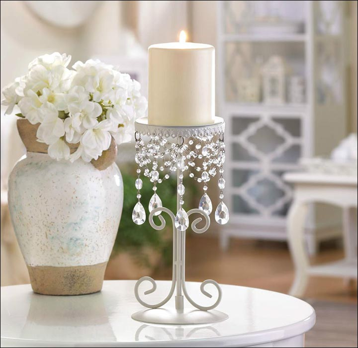 Crystal-Candle-Holder-And-Vase--diy-wedding-centerpieces