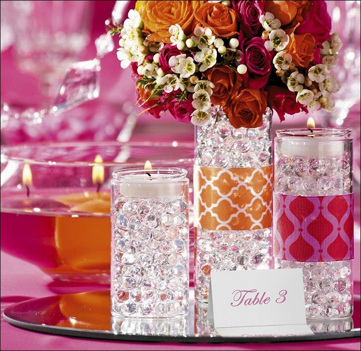 Crystals,-Flowers-And-Candles--diy-wedding-centerpieces