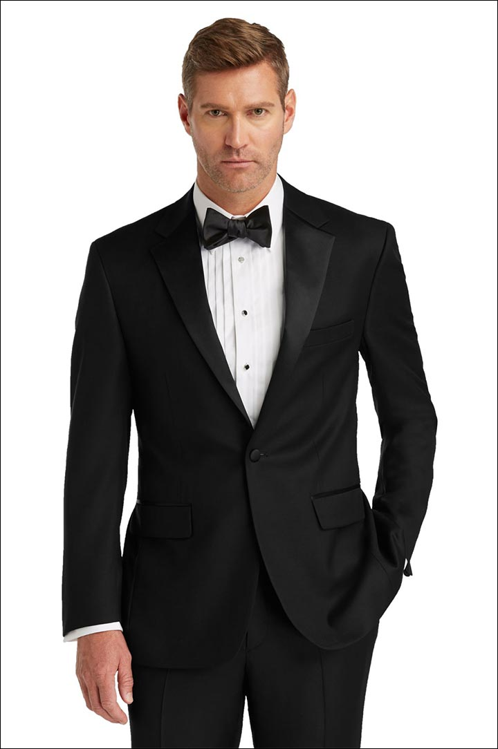 What To Wear To a Black Tie Wedding  9 Sartorial Solutions For Men ... 2c57efdd0