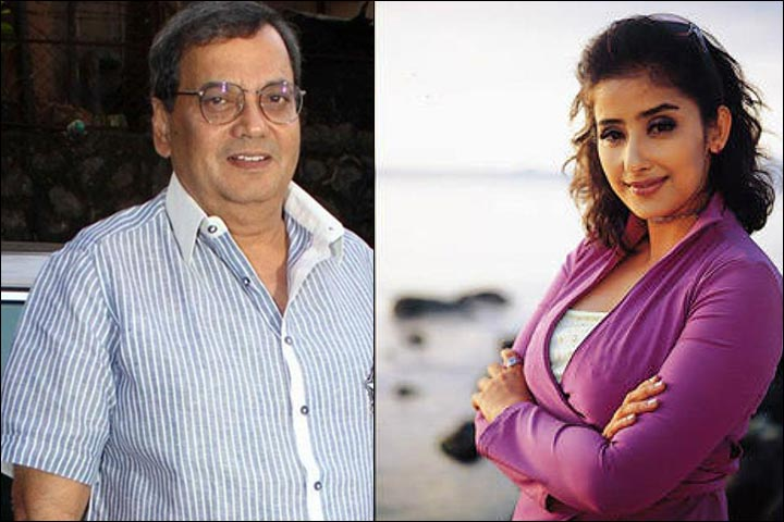 subhashghai-and-manisha-koyira