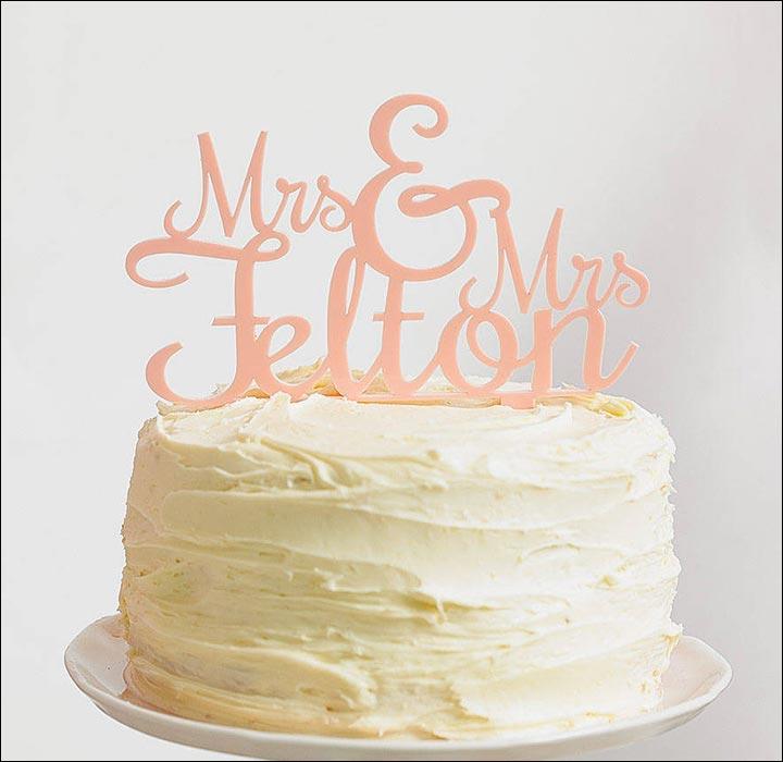 wedding-cake--Personalize-Your- Wedding- Ceremony