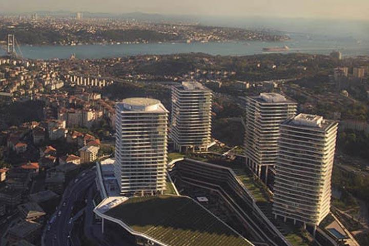 Raffles, Istanbul